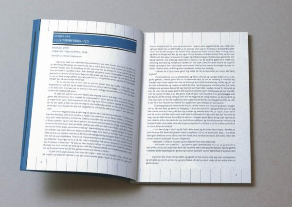 Publikacja projekt graficzny
