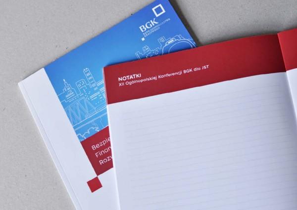 Firmowe foldery reklamowe
