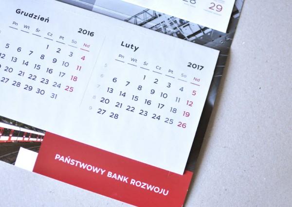 Kalendarze - projekty graficzne