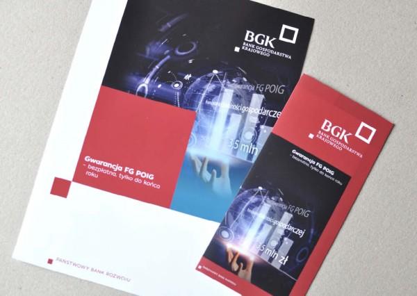 Katalogi i foldery promocyjne