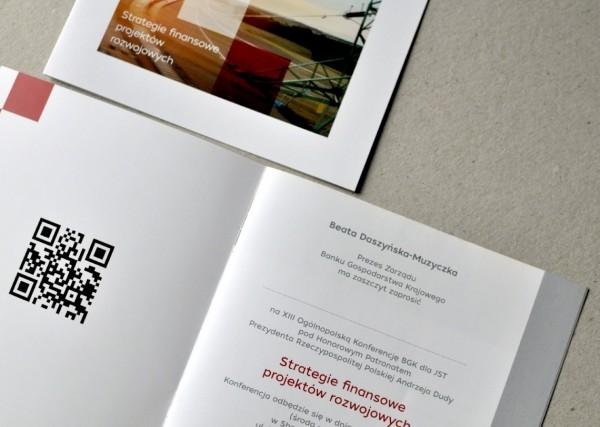Materiały wydawnicze dla firm