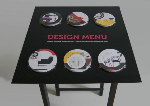 Projektowanie graficzne - projekt kalendarza