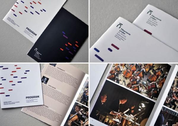 Materiały wydawnicze - Filharmonia Łódzka