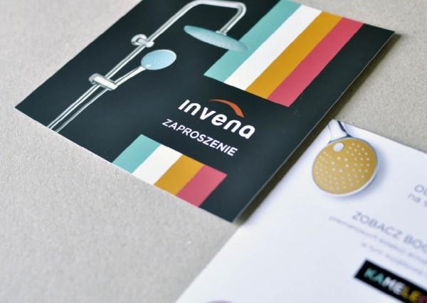 Zaproszenie - projekty graficzne