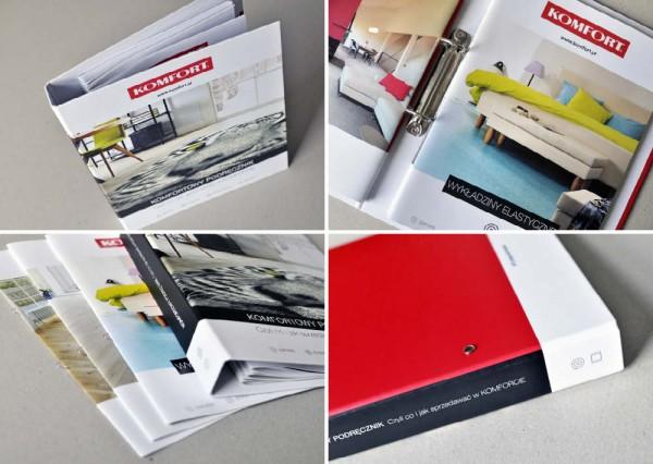Projekt graficzny podręcznika