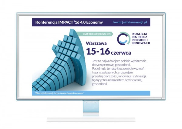 Projekt grafiki - projekt infografiki