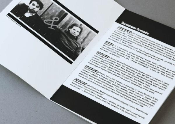 Projektowanie broszury informacyjnej