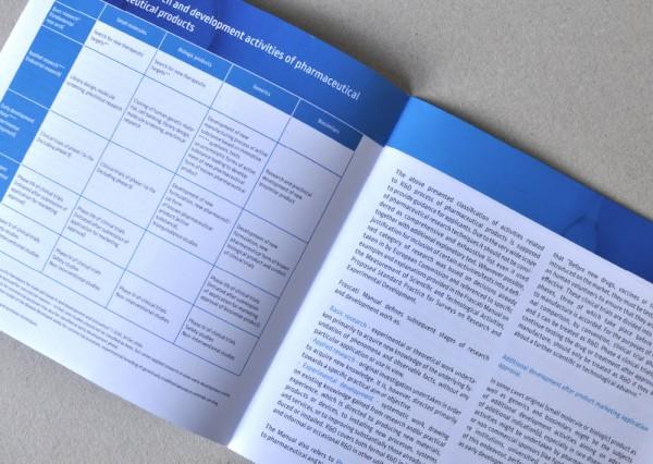Publikacja – CLASIFICATION OF RESEARCH
