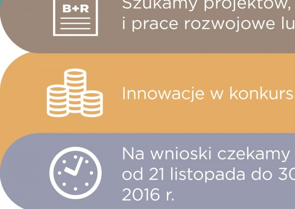 Projekt graficzny - infografika