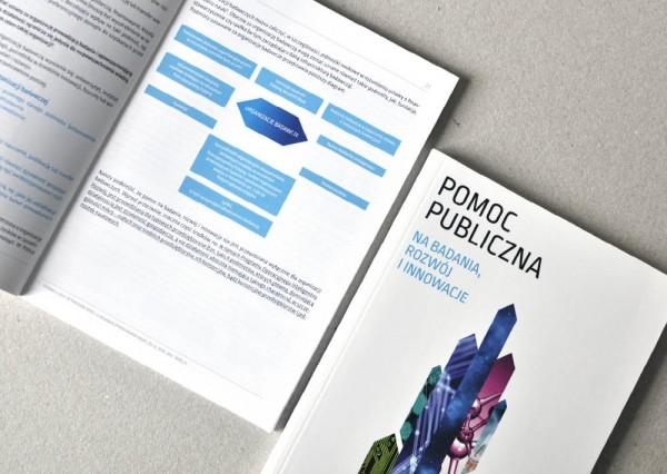 Pomoc publiczna - projekt graficzny