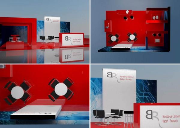 Projektowanie grafik - NCBR