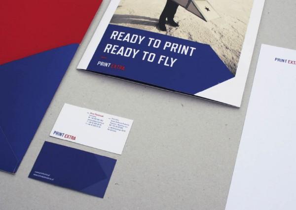 Projektowanie druku firmowego