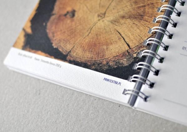 Kalendarze na zamówienie - projekty graficzne