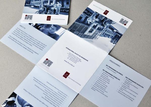 Projekt graficzny folderu