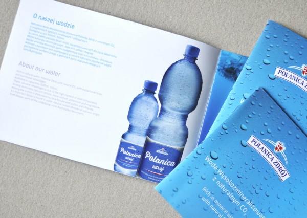 Katalogi reklamowe - projekt graficzny