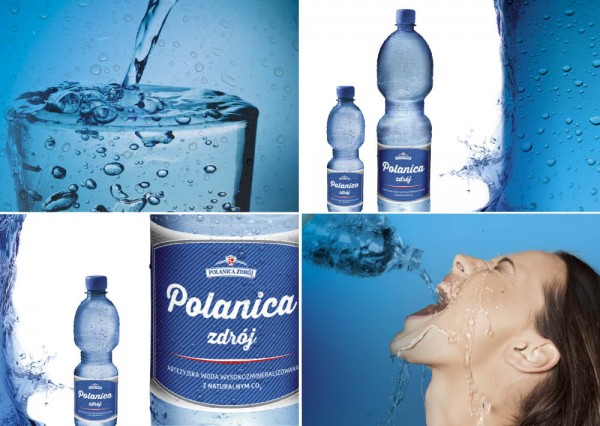 Etykiety produktowe - Polanica Zdrój