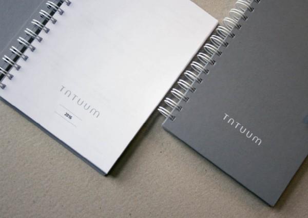 Notesy firmowe z logo