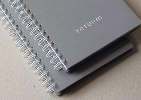 Notes firmowy z logo