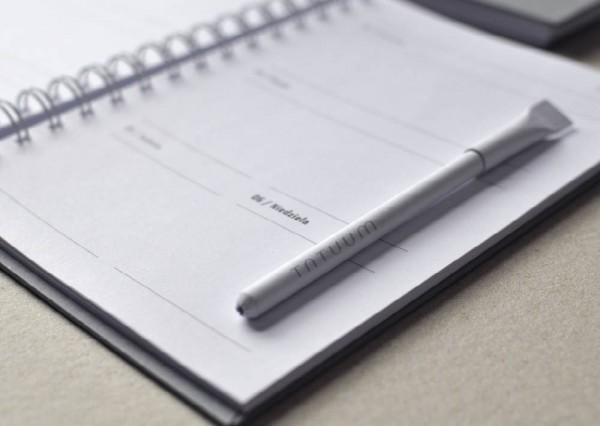 Notes firmowy, długopis firmowy
