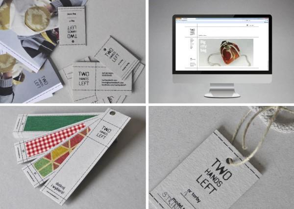 Projekt grafiki - druki reklamowe
