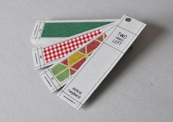 Projektowanie graficzne  - druki reklamowe
