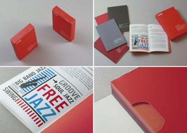 Pakiet papierów wolumenowych