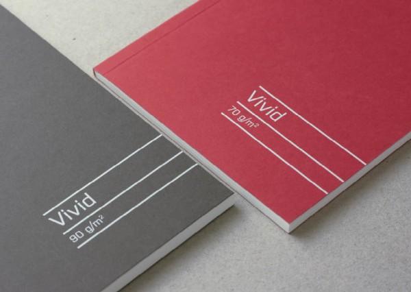 Projekty graficzne - materiały wydawniczne
