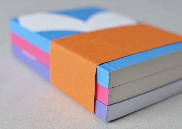 Projektowanie papierów wolumenowych
