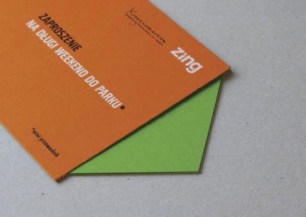 Papier z logo firmy