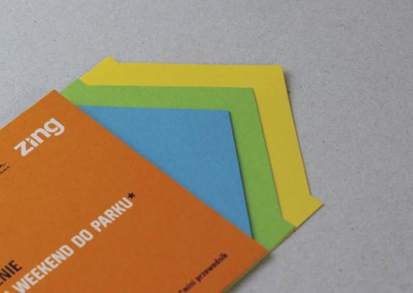 Pakiety reklamowe z logo firmy